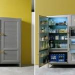 Другой взгляд на холодильник