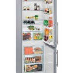 Ремонт двухкамерных холодильников Liebherr