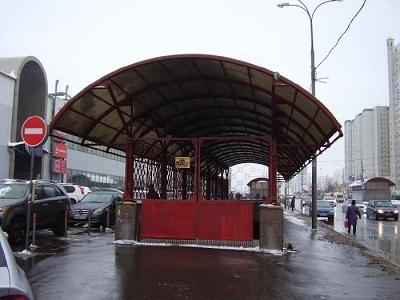 Ремонт холодильников у метро Братиславская