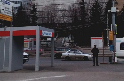 Ремонт холодильников у метро Калужская