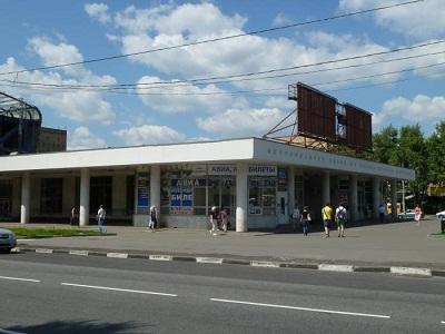 Ремонт холодильников у метро Каширская