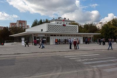 Ремонт холодильников у метро Ленинский проспект