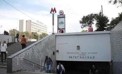 Ремонт холодильников у метро Нагатинская