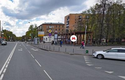 Ремонт холодильников у метро Первомайская