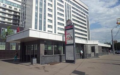 Ремонт холодильников у метро Пролетарская