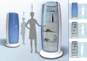 холодильники будущего