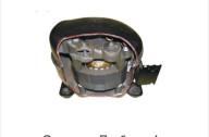 Затяжной запуск мотора-компрессора в холодильнике?