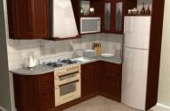 Приобретая холодильник, нужно заранее определить место его установки в помещении.