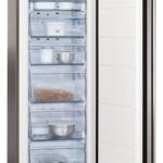 Ремонт морозильного шкафа AEG A 72010 GNX0