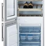 Ремонт морозильного шкафа AEG S 75267 KG1