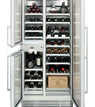 Ремонт винного холодильника Gaggenau IK 362-251