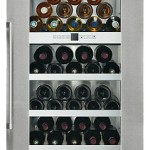 Ремонт винного холодильника Gaggenau RW 424-260