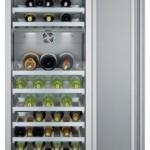 Ремонт винного холодильника Gaggenau RW 464-301