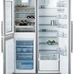 Ремонт холодильника AEG S 75598 KG1