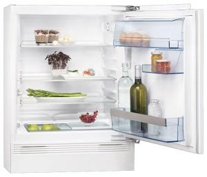 Ремонт холодильника AEG SKS 58200 F0