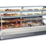Ремонт холодильных прилавков и витрин