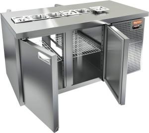 Ремонт охлаждаемых столов