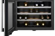 Ремонт винного холодильника AEG SWS 74500 G0