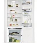 холодильник без морозилки АЕГ
