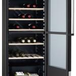 винные холодильники аег