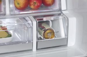 Холодильники, которые нас удивили