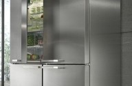 Обзор самых больших бытовых холодильников
