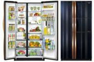 Элитный холодильник