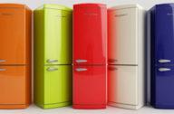 Холодильник — самый главный предмет на кухне