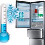 Почему холодильник сильно морозит? Что делать?