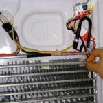Ремонт температурного датчика