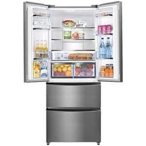 Четырехкамерный холодильник