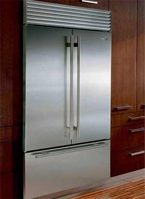 French Door холодильник